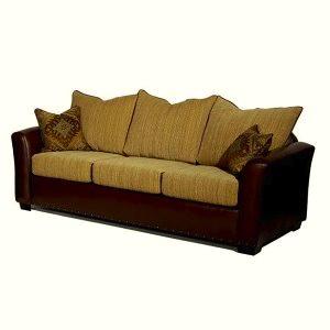 Sofa 1900 & Loveseat