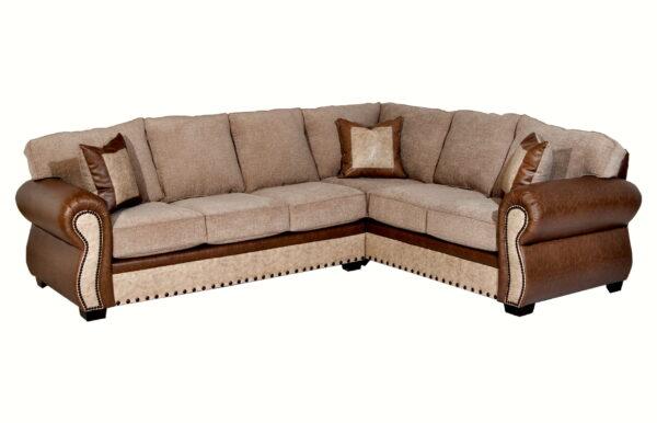 Boston Sectional Sofa