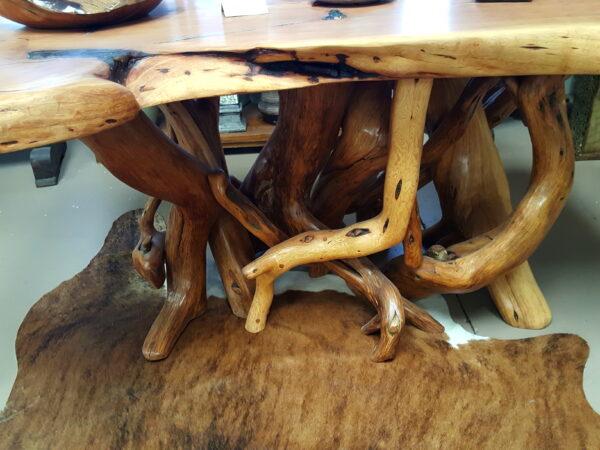 Juniper Dining Table #3