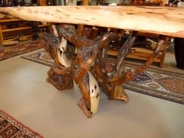 Juniper Dining Table #4