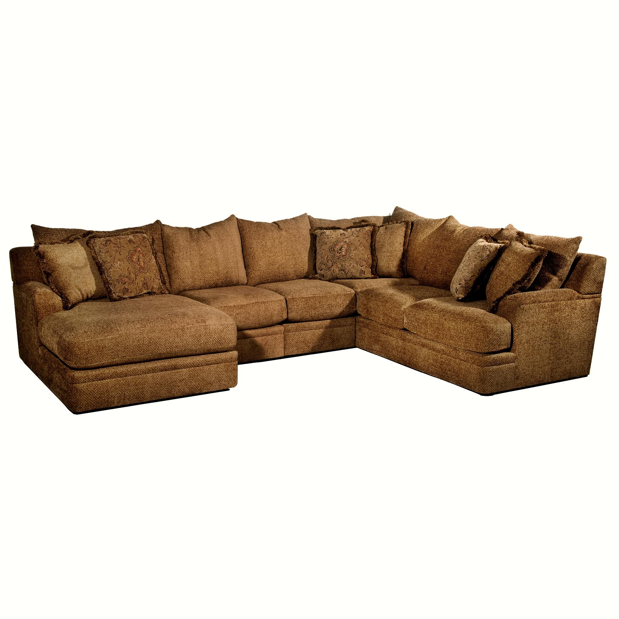 Shelbee Sectional Sofa