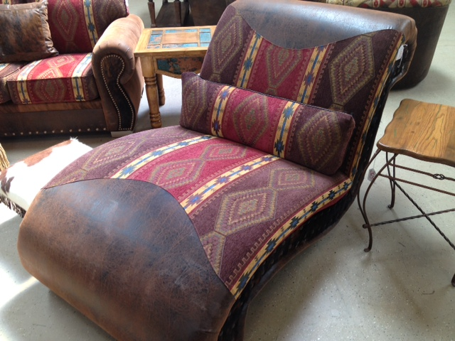 Chaise Lounge #4