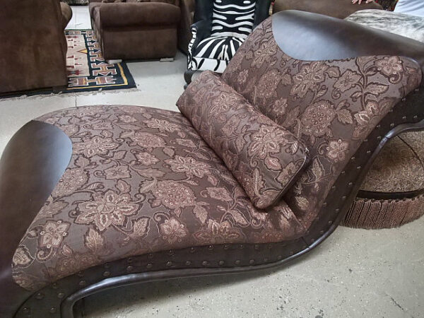 Chaise Lounge #1