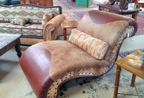 Chaise Lounge #2