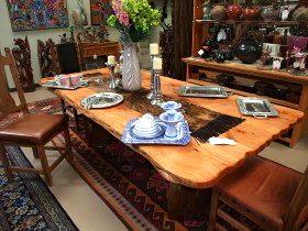 Juniper Dining Table #2