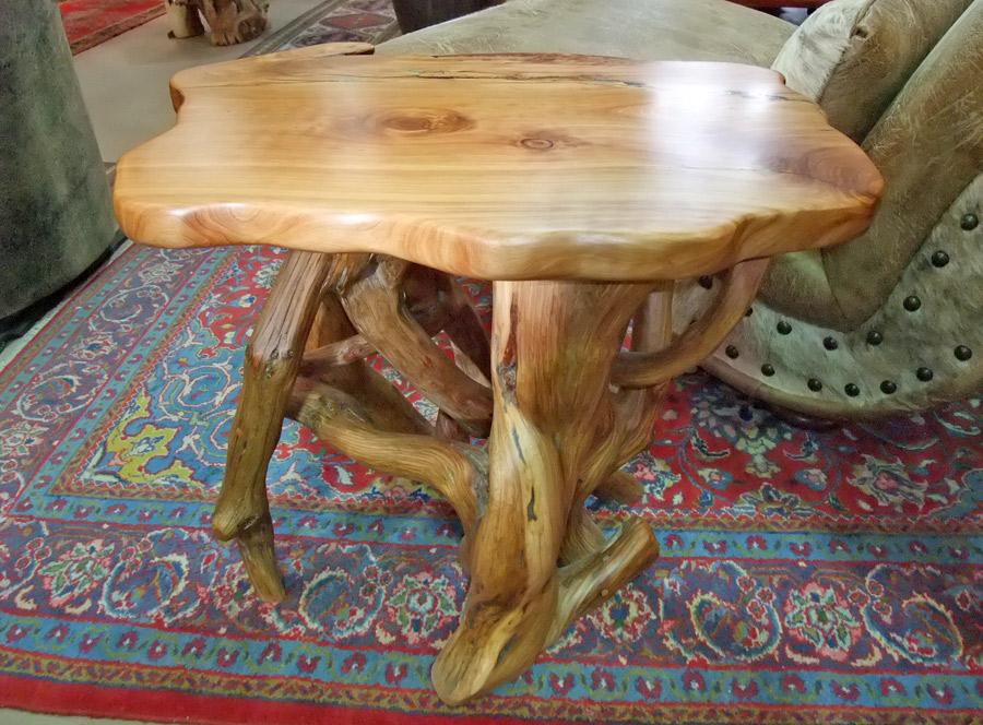 Juniper Side Table #2