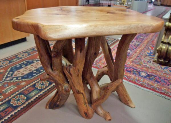 Juniper Side Table #1
