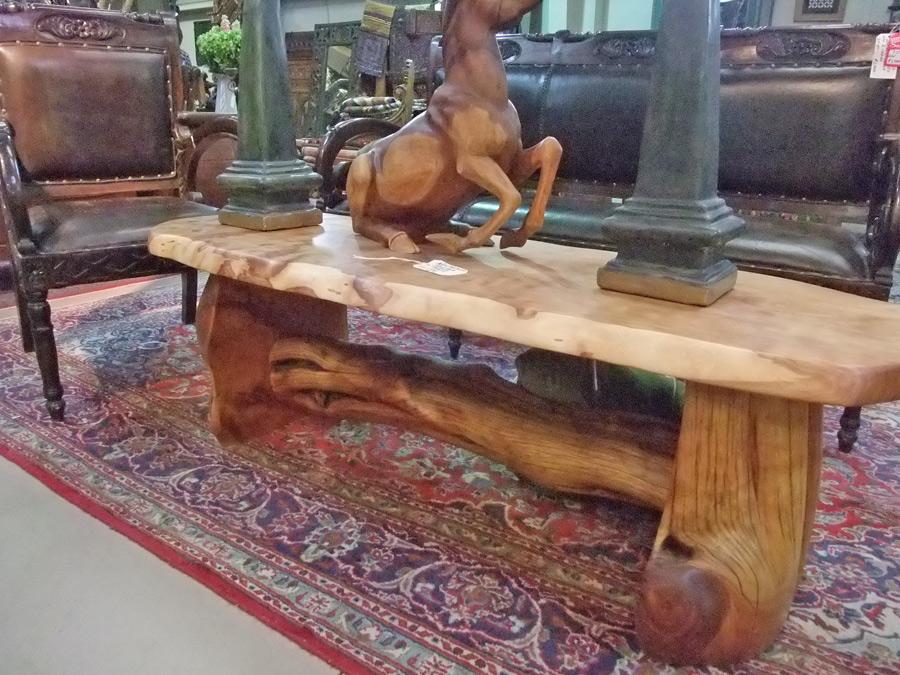 Juniper Coffee Table / Bench