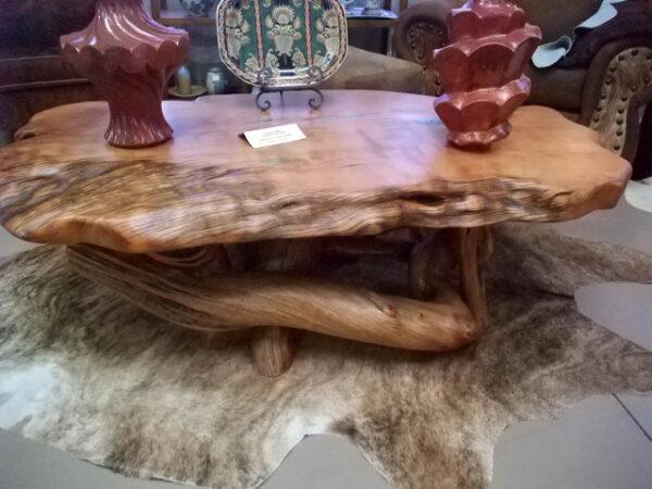 Juniper Coffee Table #5