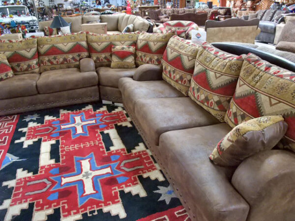 Western Sectional Sofa